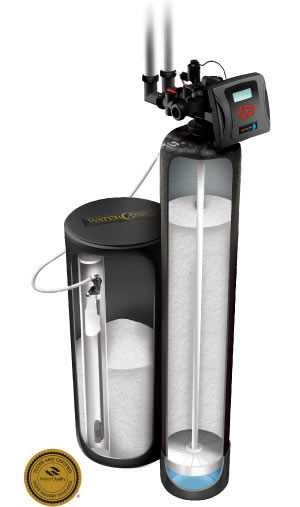 TotalCare Water Softener