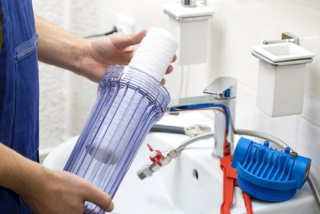 Tips for Choosing a Home Water Filter