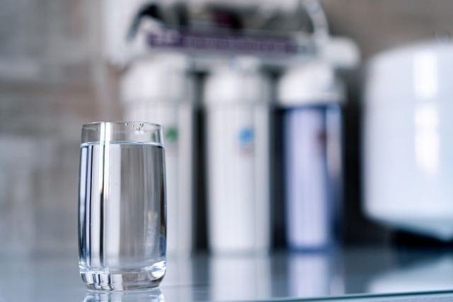 How Your Home Could Benefit From a Water Filtration System