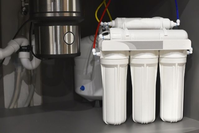 Do You Need a Water Filtration System With Municipal Water?